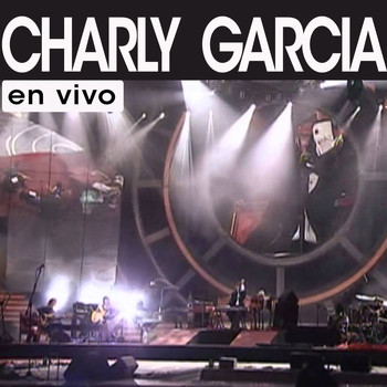 Charly Garcia - En Vivo, Vol. 1