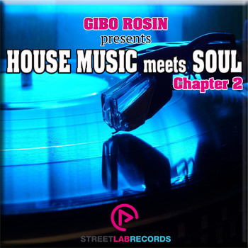 Various Artists - Gibo Rosin presents House Music meets Soul: Chapter 2