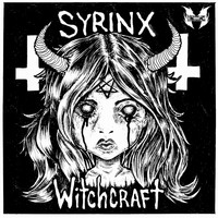 Syrinx - Witchcraft LP