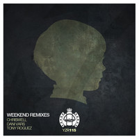 Miki Hernandez - Weekend Remixes