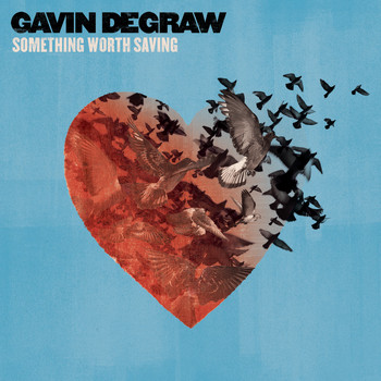 Gavin DeGraw - Making Love With The Radio On