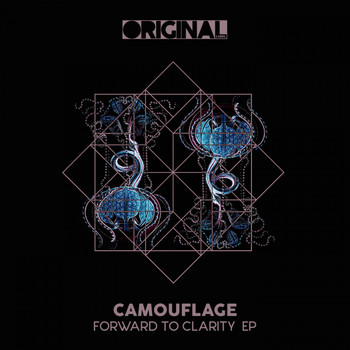 Camouflage - Forward To Clarity EP