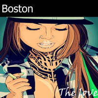 Boston - The Love