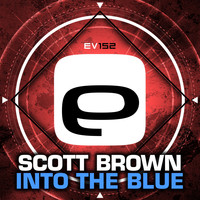 Scott Brown - Into The Blue