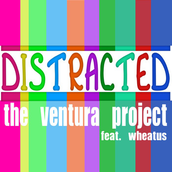 Wheatus - Distracted (feat. Wheatus)