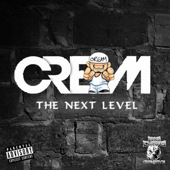 Cream - The Next Level