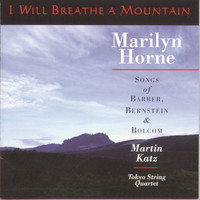 Marilyn Horne - I Will Breathe A Mountain