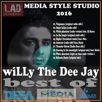 wiLLy The Dee Jay - Best Of