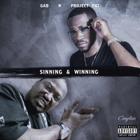 Project Pat - Sinning & Winning (feat. Project Pat)