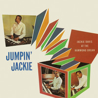 Jackie Davis - Jumpin' Jackie (Remastered)