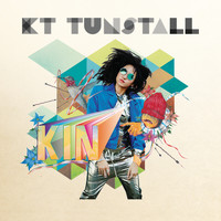 KT Tunstall - Maybe It's A Good Thing
