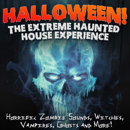 """Halloween FX Productions MP3 Track Halloween Theme (Extreme Horror Version) [Main Title Theme from John Carpenter's """"Halloween""""]"""