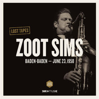 Zoot Sims - Lost Tapes: Zoot Sims (Live)