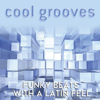 Ron Komie - Cool Grooves: Funky Beats with a Latin Feel