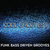 Ron Komie - Cool Grooves, Vol. 2: Funk Bass Driven Grooves