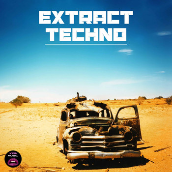 Various Artists - Kira Music presents: Extract Techno