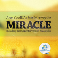 Acos Coolkas - Miracle