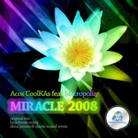 Acos Coolkas - Miracle 2008