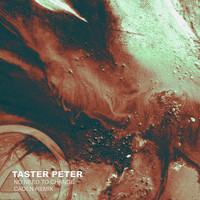 Taster Peter - Taster Peter - No Need To Change [Caden Remix]