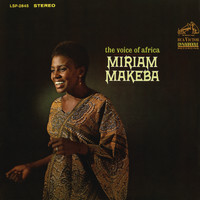 Miriam Makeba - The Voice of Africa
