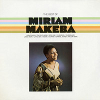 Miriam Makeba - The Best Of