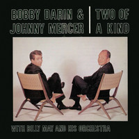Bobby Darin - Two of a Kind (Remastered)