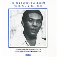 Ken Boothe - The Ken Boothe Collection: Eighteen Classic Songs