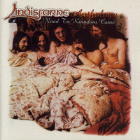 Lindisfarne - Anthology: Road to Kingdome Come