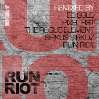 Run Riot - Lose Yourself (Remixed)