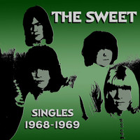The Sweet - Singles 1968/1969