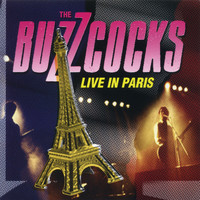 Buzzcocks - Live In Paris (Explicit)