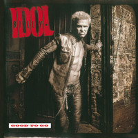 Billy Idol - Good to Go