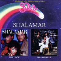 Shalamar - The Look / Heartbreak