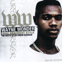 Wayne Wonder - Inna Bashment Style: The Roots of An Urban Warrior