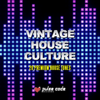 Various Artists - Vintage House Culture (20 Premium House Tunes)