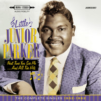 Junior Parker - Next Time You See Me and All the Hits