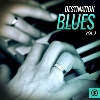 Various Artists - Destination Blues, Vol. 3