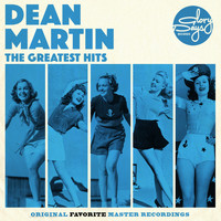 Dean Martin - The Greatest Hits Of Dean Martin (Explicit)
