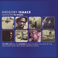 Gregory Isaacs - Reasoning With the Almighty