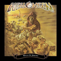 Helloween - Walls of Jericho (Explicit)