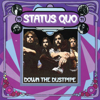 Status Quo - Down the Dustpipe