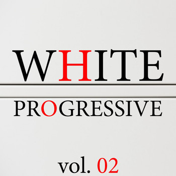 Various Artists - White Progressive, Vol. 2