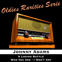 Johnny Adams - A Losing Battle