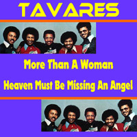 Tavares - More Than a Woman
