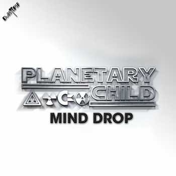 PlanetaryChild - Mind Drop - EP