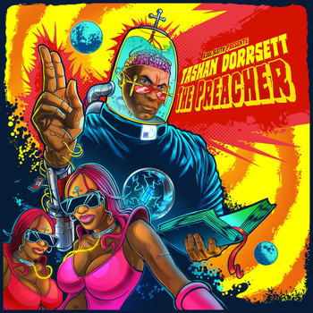 Kool Keith - Tashan Dorrsett / The Preacher (Explicit)