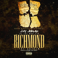Jay Jonah - Richmond the Anthem - Single (Explicit)