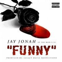 Jay Jonah - Funny - Single (Explicit)