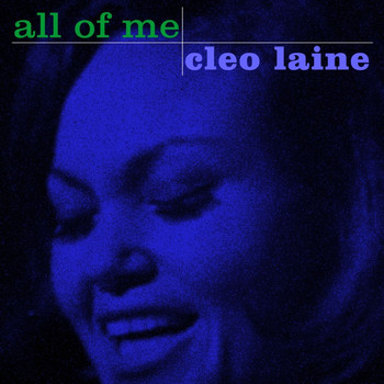 Cleo Laine - All Of Me