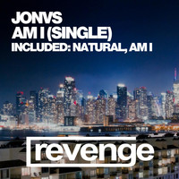 JONVS - Am I